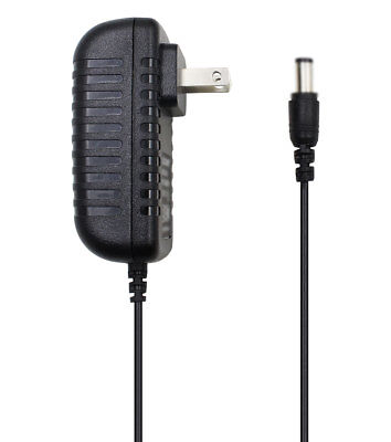 US AC/DC Power Supply Adapter for LINE 6 POD HD500 GUITAR EFFECT PEDAL