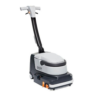 NILFISK SC250 Walk Behind Compact Scrubber/Dryer for fast and effective cleaning