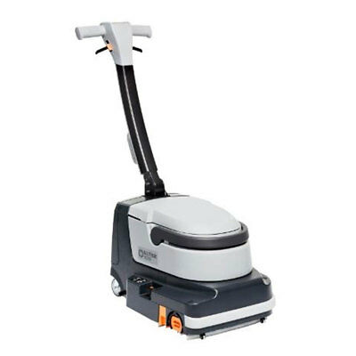 NILFISK SC250 Walk Behind Compact Scrubber and Dryer