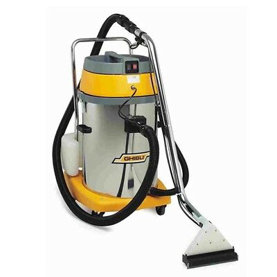 GHIBLI M26 Wet Vacuum & Extractor unit