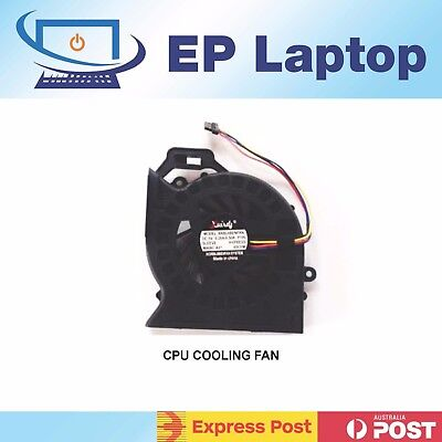 laptop CPU Cooling FAN for HP Pavilion DV6-6000 DV6-6100 DV6-6200 DV6-6136TX