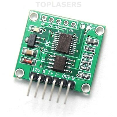 Thermocouple to Voltage K Type 0-5V 0-10V Linear Conversion Transmitter Module