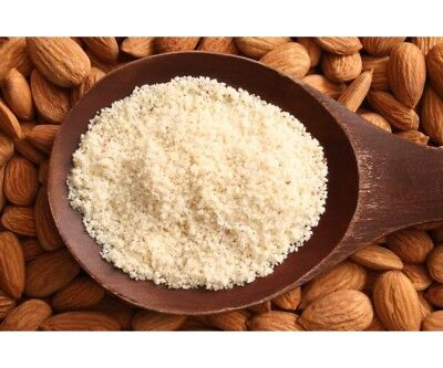 Almond Meal Blanched - Australian