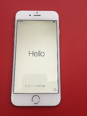 Apple iPhone 6s - 16GB - Rose Gold (Unlocked) Smartphone