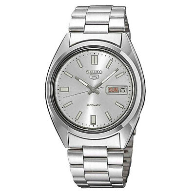 Seiko 5 Mens Watch SNXS73