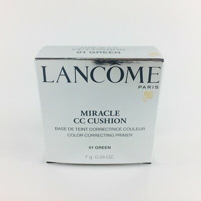 Lancome Miracle CC Cushion Color Correcting Primer 7g