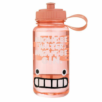 Jolly Awesome Might Be Water, Might Be Gin Water Bottle 800ml