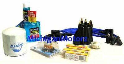 Tune-Up / Start-Up Kit - Delco 3.0L, 4 cyl. - IN STOCK! - M30LXDELCOEST