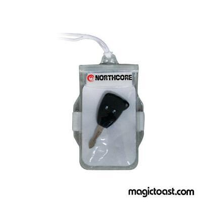 Northcore Water Proof Key & Phone Pouch Surf/Swimming/Sea