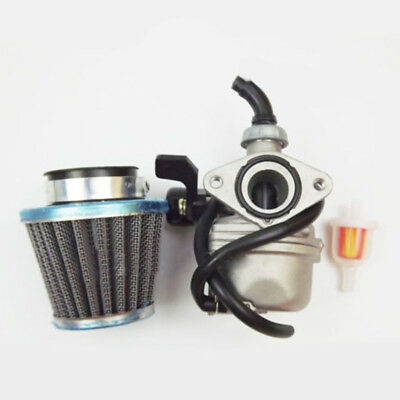 PZ19 50CC 90CC 110CC Lever Carburetor Air Filter ATV Go-Kart Carb SUNL Chinese