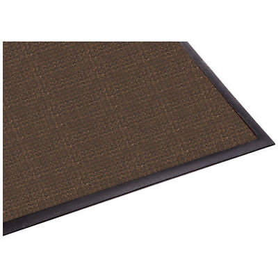 "Guardian WaterGuard 48"" x 72"" Indoor/Outdoor Scraper Mat (Brown) WG040614 New"