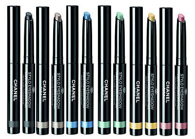 Chanel Stylo Fresh Effect Eyeshadow - 3 Shades Available - New - Choose One