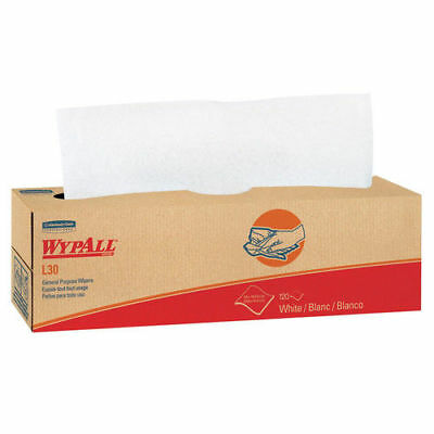 WypAll L30 100 Wipes/Box General Purpose Wipes ( (8-Pack) 05800 NEW