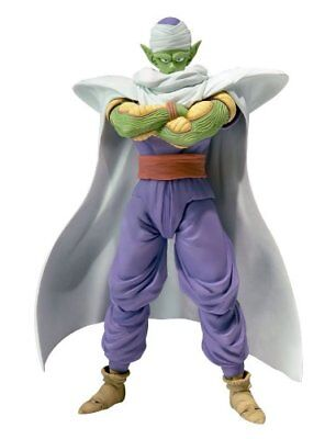 New Bandai S.H. Figuarts Piccolo Tamashii Nations Action Figure import Japan p&p