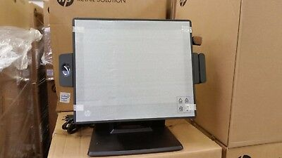 "Brand New HP RP7800 15"" Retail Terminal RP7-Core i5,128GB SSD (Windows 8.1),MSR"