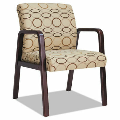 Alera Lounge Series Reception Guest Chair (Tan) RL4351M New