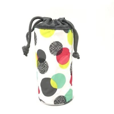 New Thirty one bring bottle thermal pouch bag 31 gift in Punch bowl NO  carabiner 554eec3e68650