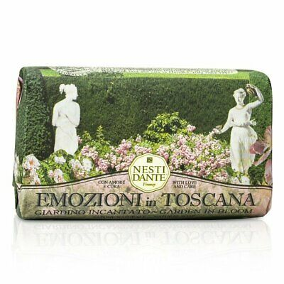 Nesti Dante Emozioni In Toscana Natural Soap - Garden In Bloom 250g Bath