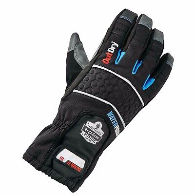 Ergodyne ProFlex® 819OD Extreme Thermal Waterproof Gloves with OutDry®