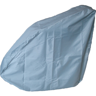 Waterproof Manual Wheelchair Cover - Waterproof cover for folding wheelchairs