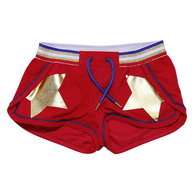 Little Marc Jacobs shorts rossi in lycra