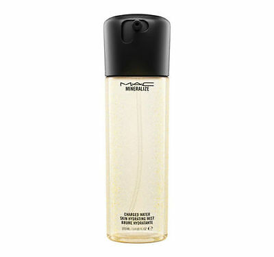 MAC Mineralize Charged Water Setting Spray Refill Liquid 100ml