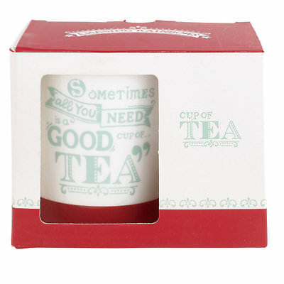Chasing Rainbows Cup of Tea Mug, 300ml - Gift Boxed