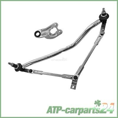 1x WIPER LINKAGE FRONT ONLY FOR LHD BMW X3 E83 2.0-3.0 +XDRIVE 18-35 04-11