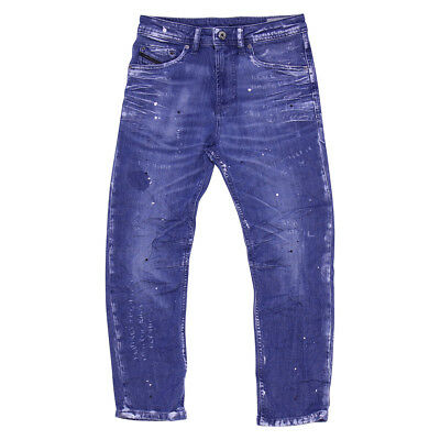 Diesel jeans in denim stretch