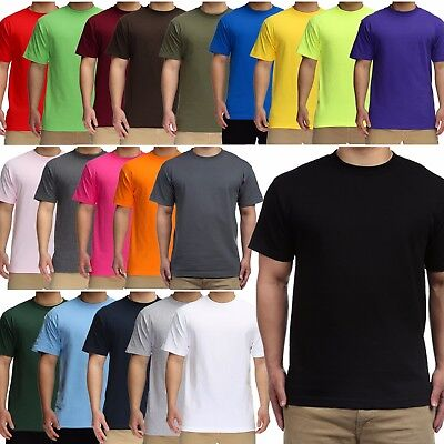 AAA Shirts Alstyle Apparel 1301 Short Sleeve Crew Tee Men Women