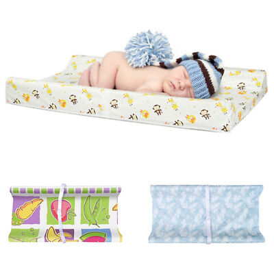 Baby Changing Table Infant Diaper Nappy Change Cushion Portable Safe Nursery Pad
