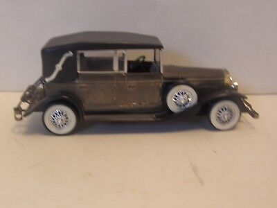 1928 Vintage Lincoln Sedan Car Replica  Am Radio