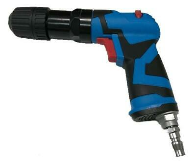 Air Angle Drill Reversible 3/8'' Right Angle Trigger With Chuck