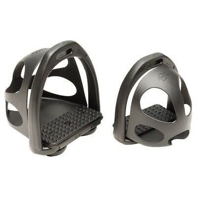 Matrix-Toe Cages Horse And Equestrian