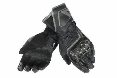 DAINESE CARBON D1 Long Gloves Black Motorcycle Gloves ALL SIZES