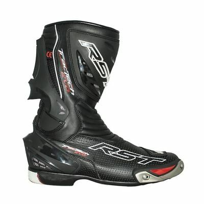 Rst Tractech Evo Boots Black All Sizes