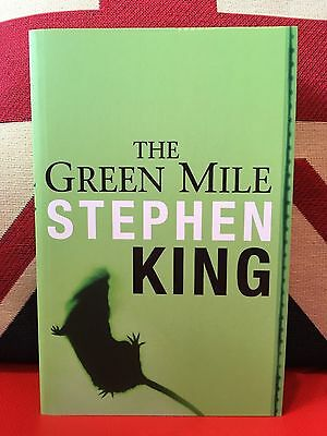 The Green Mile by Stephen King (Paperback, 2005)