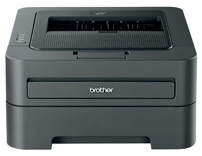 Brother HL-2250DN Laser Printer NO Toner & Drum + 30 days Warranty Vat Inc