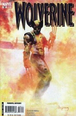 Wolverine (Vol 2) #  58 Near Mint (NM) Marvel Comics MODERN AGE