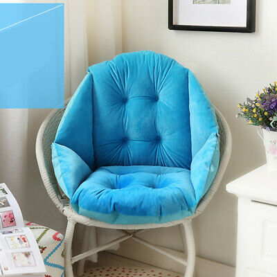 Waist Relax Shell Shape All-round Seat Cushion Home Car All Sides Pillow 5 Color