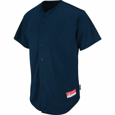 Majestic Youth Cool Base Pro Style Game Jersey