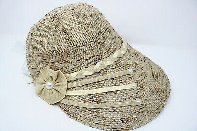 17a2620d731ad4 SUN-HAT-FASHION-CHIC-WOMEN'S-GIRL-STRAW-CAP-WIDE-LARGE-BRIM-SUMMER ...
