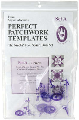 Perfect Patchwork Template 8251M