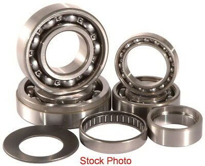 Hot Rods TBK0028 Transmission Bearing Kit Fits 1993 Kawasaki KX 250