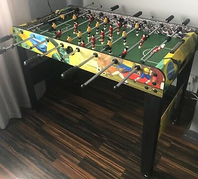 SOCCER TABLE / Collection only LEEDS