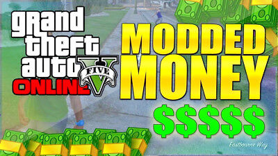Gta V - Pc Modding! $1,000,000,000 Cash! Safe! Max Unlocks + Level 120!
