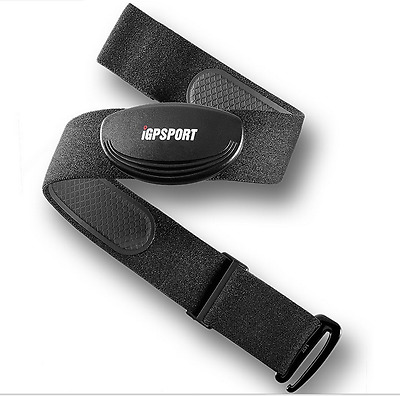 Igpsport Ant+ Heart Rate Monitor W/ Monitoring Band