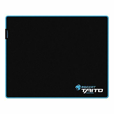 Roccat ROC-15 – 13 – 171 Taito Control Mini Gaming Mousepad (275 x 220 mm y 3,5