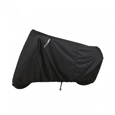 300D Oxford Motorcycle Cover Fits Most Sport Bikes, Scooters, Mopeds Waterproof
