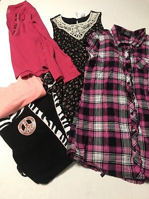 Lot of Girls clothes 14/16